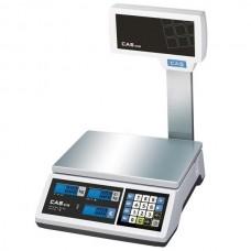 Весы CAS ER-JR-06CBU